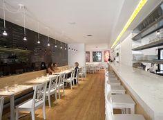 78 best Small Restaurant Design Ideas images on Pinterest ...