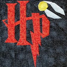 HP Quilt Blocks