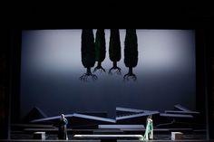 Simon Boccanegra, di G. Verdi, uno spettacolo di Federico Tiezzi. Teatro alla Scala di Milano dal 31 Ottobre al 19 Novembre.