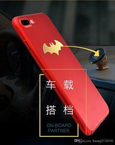 """Baseus Luxury Phone Kasus Untuk iPhone 7 6 6s 4.7"""" 5.5"""" Ultra tipis Slim Cover Untuk iPhone 7 6s Ditambah Capinhas PC Kembali Coque Funda"""
