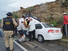 BLOG NOTÍCIAS: Acidente com dois veículos deixa mortos em Currais...