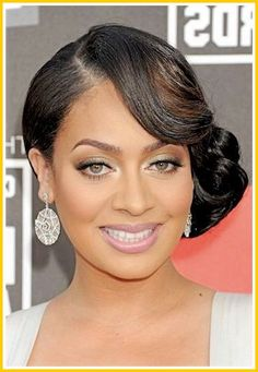 Updo Hairstyles For Weddings Black Hair Ideas ~ Wedding Hairstyles ...