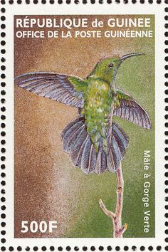 Green Mango stamps - mainly images - gallery format