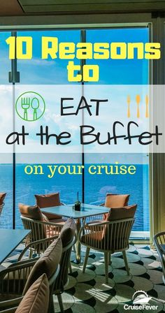 Is the buffet on cruise ships getting overlooked in today's age of cruising?  Let's get into some details as to why you should check out the buffet on your next cruise.....#cruisefever #cruiseships #buffet #cruisedining #cruisetips