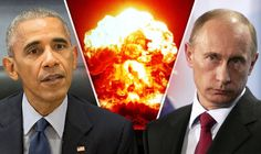 Nuclear war between Russia and USA imminent as Russian's take to bunkers   World   News   Daily Express