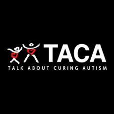 """Talk About Curing Autism (TACA)- Went to a mini seminar when Logan was almost 5 yrs old and walked away with hope for the future. I started biomed intervention and three years later Logan is still improving when the """"typical"""" providers said he will not get better. Never give up because every child deserves a fighting chance."""