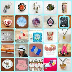 morena's corner: Gifts You Can Make for Women