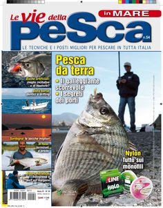 Le vie della pesca in mare