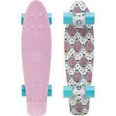 """Buffy 22"""" skateboard"""
