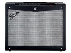 Combo para Guitarra 150 Watts RMS - Fender Mustang IV