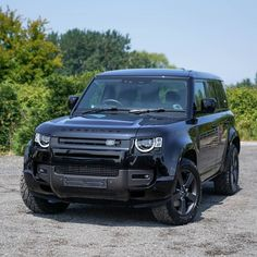 New Land Rover Defender, New Defender, Best Suv, Gmc Terrain, Four Wheelers, Military Helicopter, Range Rover, Luxury Cars, Dream Cars
