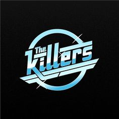 #thekillers #thestrokes #mashup #music The Strokes, Mashup Music, The Killers, Cavaliers Logo, Team Logo, Converse, Logos, Instagram, Bass