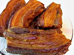 Érdekel a receptje? Kattints a képre! Küldte: pontycomb Meat Recipes, Cake Recipes, Cooking Recipes, Food 52, Diy Food, Delicious Restaurant, Just Eat It, Hungarian Recipes, Pork Dishes