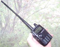 Survivalist Communications for the SHTF Prepper Wilderness Survival, Camping Survival, Outdoor Survival, Survival Prepping, Survival Gear, Survival Skills, Survival Stuff, Survival Items, Radios