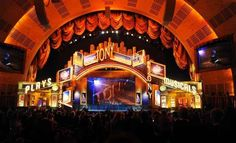 All the nominees and winners of the 2014 Tony Awards