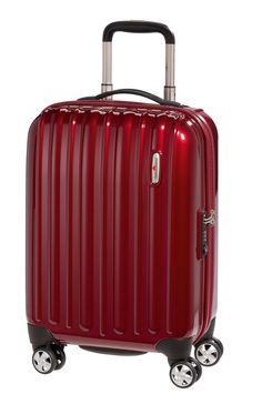 Hardware Profile Plus Trolley S, 4-Rollen Metallic Red Shiny