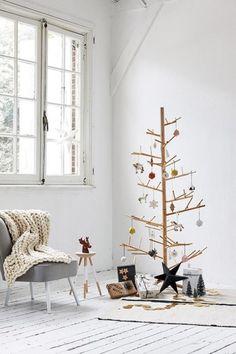 Navidad Minimal