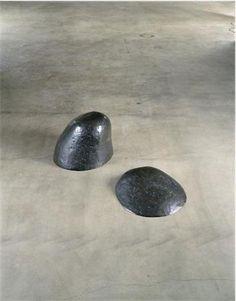 Isamu Noguchi, 'Seen and Unseen'