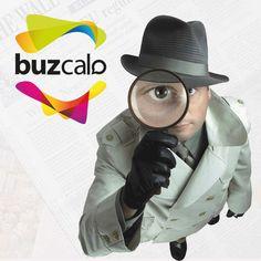 """Nunca había sido tan fácil comprar. Próximamente en www.buzcalo.com """"Buzca, Encuentra y Compra"""""""