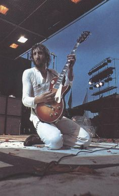 #PeteTownshend #TheWho