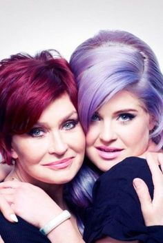 sharon and kelly fight breast cancer #mirabellabeauty #purple