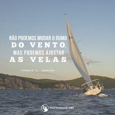 Nós amamos o Presidente Thomas S Monson e sabemos que ele é um profeta de Deus!  Acesse: mormonsud.net