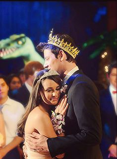 finn and rachel - Bing Images
