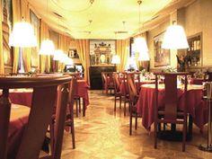 Belluccio's, Milano | prenota online http://www.restopolis.com/ristorante=Belluccio_s/info