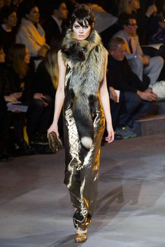 Marc Jacobs Reminds Us He Is Still the King of New York Fashion Week - The Cut