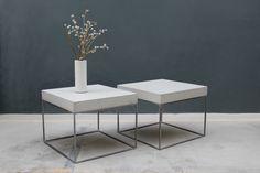 61 besten beton m bel concrete design bilder auf pinterest - Betontisch couchtisch ...