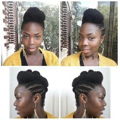 """131 Likes, 7 Comments - INSTA NAP'S (@_instanaps) on Instagram: """"Im a DIVA Today Thanks @dyroll_dydy for this amazing hairstyle :) Check her page you'll see a lot…"""""""
