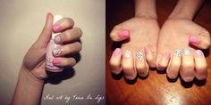 Nail art by Tania De Lys