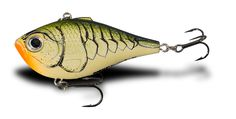"""Rip. Rip. Rip. """"There's one."""" That's a familiar cadence and call in fishing. Sure chunking and winding works with baits made to be chunked and winded. But often lures are made to do a lot more than folks realize. One of those particular baits is the lipless crankbait. The Rat-L-Trap and Cordell Rattlin' Spot put ..."""