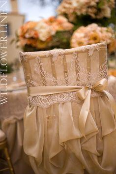 vintage+wedding+decorations   Pink Champagne Ivory Classic Vintage Wedding Decor 3   WeddingGirl.ca