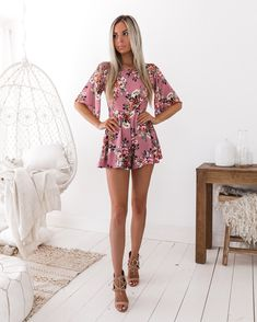 8a977d38f1 12 Best Jumpsuits   Rompers images in 2019