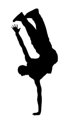 Dancer silhouette in black, some in lines or grayscale, of dancing couples and singles Dance Silhouette, Silhouette Cameo, Parkour, Hip Hop Party, Dance Themes, Breakdance, Street Dance, Gaming Wallpapers, Wall Decals