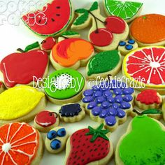 fruit cookies | grapes cookie cutter, wine cookie cutter, food cookie cutter