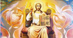 Slavă Ție, Dumnezeul nostru, slavă Ție - Canon de pocăință către Domnul nostru Iisus Hristos - Împărate ceresc, Mângâietorule, Duhul adevărului, Care pretutindenea ești și toate le împlinești, Vistierul bunătăților și dătătorule de viață, vino și Te sălășluiește întru noi, și ne curățește pe noi Prayers, Princess Zelda, Fictional Characters, Cots, Prayer, Beans, Fantasy Characters