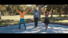 SOULFRUIT - FREE (Official) Music Video