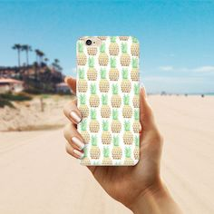 iPhone 6/6S Case Pineapple fruits Apple iphone by Create5Store