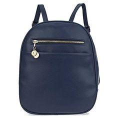 Oferta: 6.99€. Comprar Ofertas de Excellent shop - Bolso de Mochila Mujer , color azul, talla S barato. ¡Mira las ofertas!