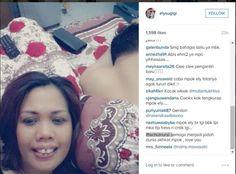 Ely Sugigi Siap Dipoligami : Setelah bikin heboh dengan mengunggah foto toples suaminya. Ely kini kembali buat geger ranah hiburan. Wanita yang baru mengarungi rumah tangga bersama suami