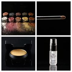 TPF Cosmetics by Danielle Doyle