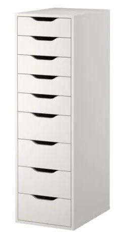 15 Ideas for jewellery storage ikea drawers Ikea Jewelry Storage, Ikea Storage, Craft Storage, Bedroom Storage, Tool Storage, Storage Ideas, Makeup Storage, Diy Jewelry Organizer Drawer, Jewelry Drawer