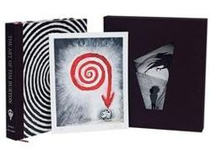 The Art of Tim Burton Standard and Deluxe Ed - Gift Ideas From Gifts.com