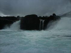 Rio Petrohue - Chile