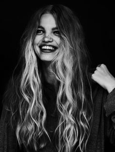 daphne groeneveld by pablo delfos test shoot.