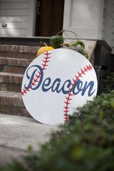 Baseball Birthday Party Ideas | Photo 6 of 57