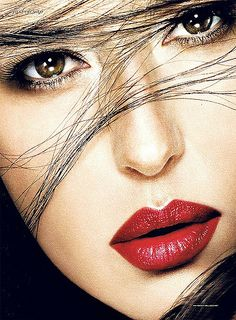 Monica Bellucci | Flickr - Photo Sharing!