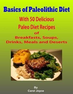 the paleo diet recipes